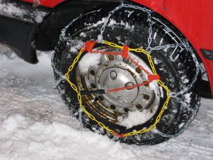 snekædehjul
