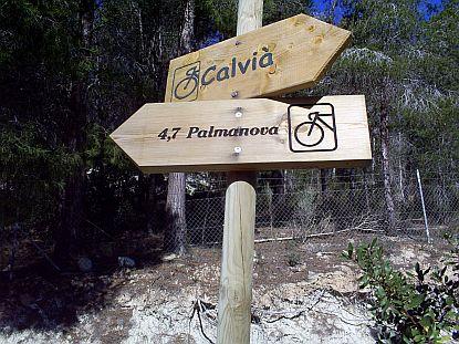 CalviaPalmanova
