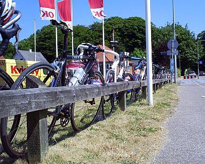 cykelrad
