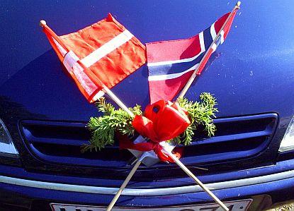 norsk-dansk