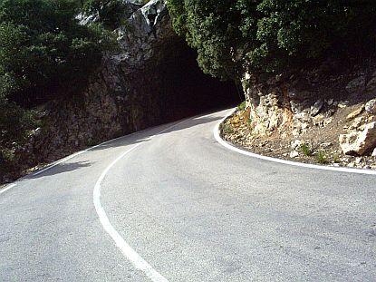Tunnelmoerke